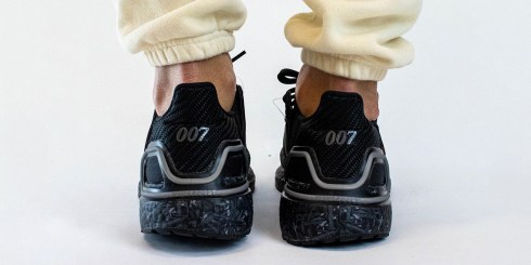 Superge Adidas x James Bond Ultra Boost 20