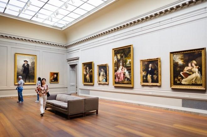 National Gallery of Art v Washingtonu, D.C.