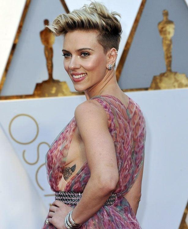 Scarlett Johansson (Foto: IG @scarlettjohanssonworld)