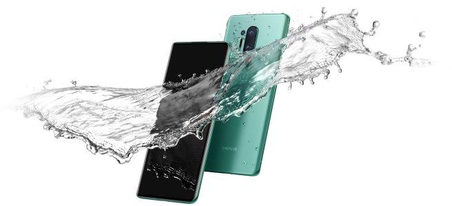 Pametni telefon OnePlus 8 Pro