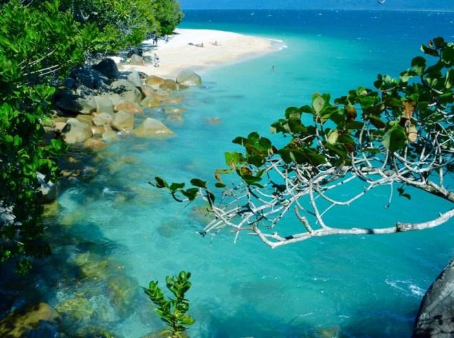 Fitzroy Island, Avstralija