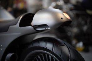 Zillers Garage BMW R9T