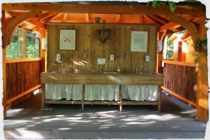 Natura Eco Camp (Foto: Booking.com)