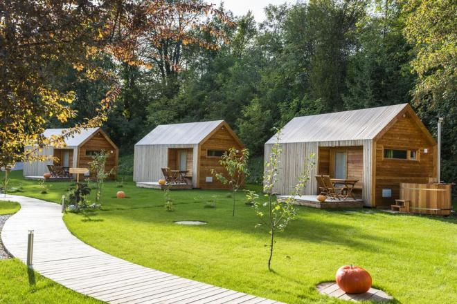 Glamping Mountain Fairy Tale (Foto: Booking.com)