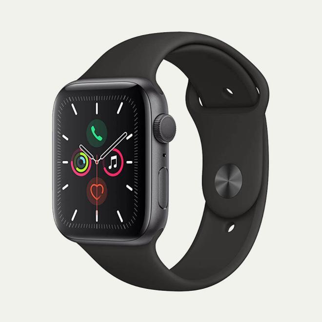 Apple Watch Series 5, GPS, 44MM, Gray