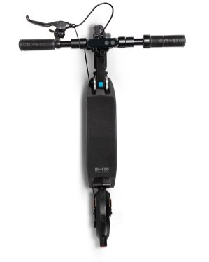 Električni skiro Micro Explorer