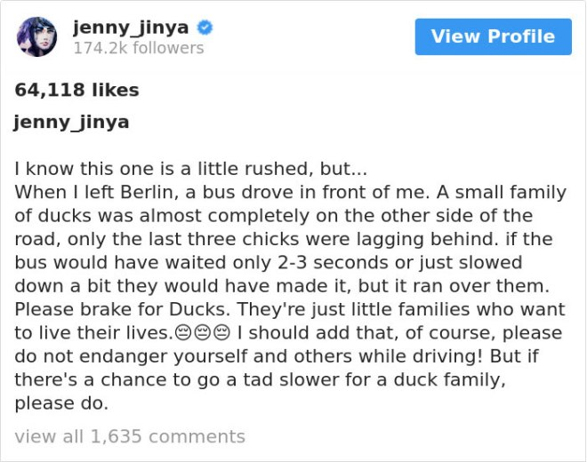Jenny Jinya*