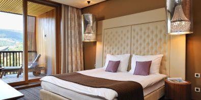 Hotel Balnea Superior, Dolenjske toplice