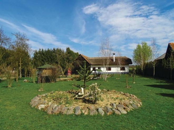 Lovenjakova kmetija - apartma (Foto: Booking.com)