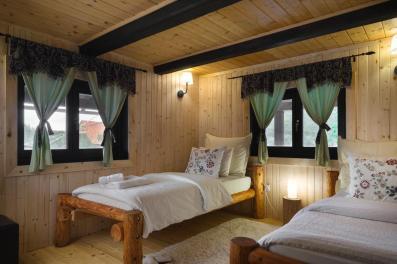 Linden Tree Retreat & Ranch (foto: booking.com)