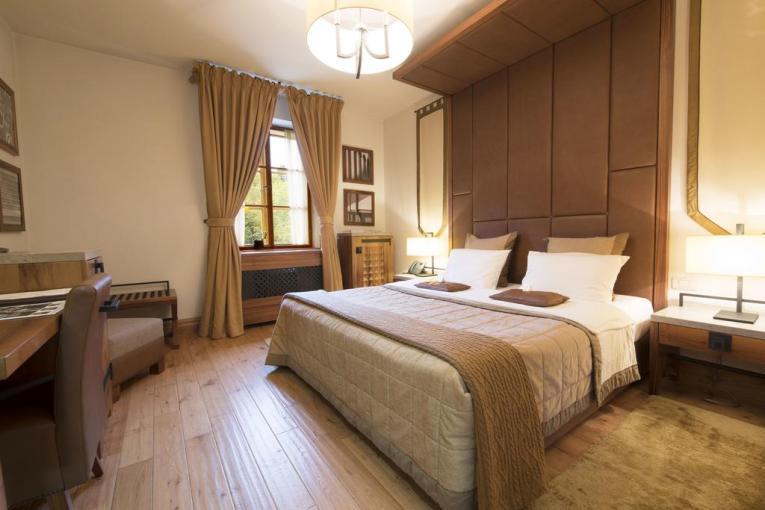 Hotel Grad Otočec - Relais Chateaux (foto: Booking.com)