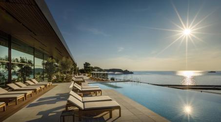 Grand Park Hotel Rovinj (Foto: Booking.com)