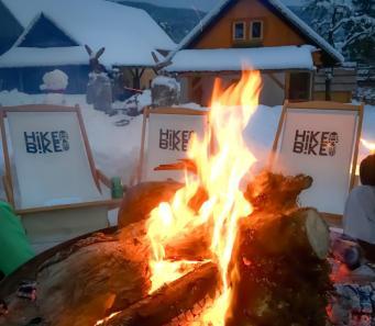 Hike & Bike Chalet (Foto: Booking.com)