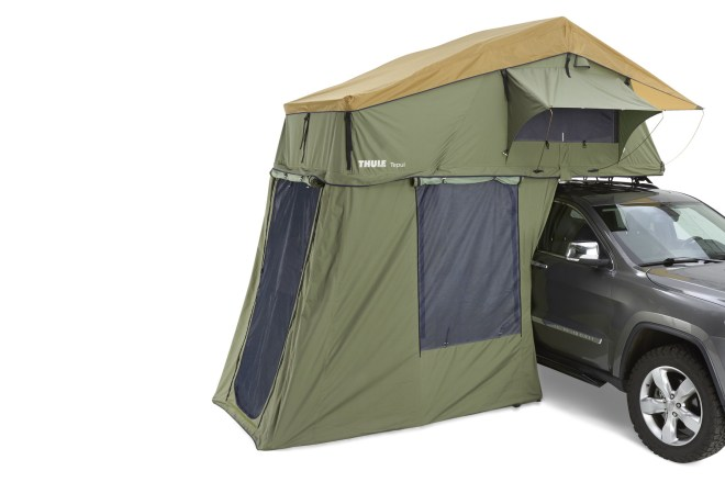 Thule Tepui Explorer Autana 3 - strešni šotor