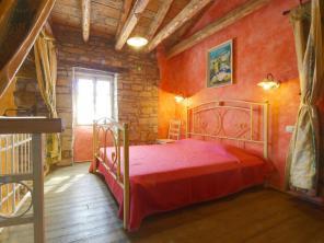 Dobrinja Residence Villas Lopar