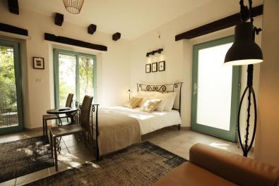 Garni hotel Dvor (Foto: Booking.com)