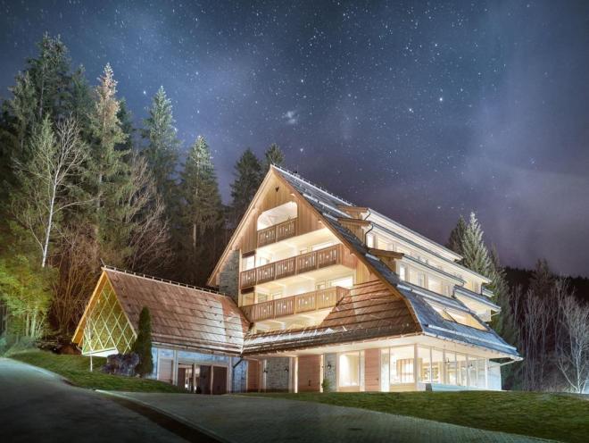 Vila Planinka, Zgornje Jezersko (Foto: Booking.com)
