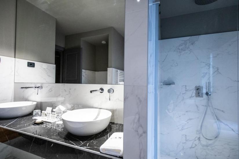 Butični hotel DAM, Nova Gorica (Foto: Booking.com)