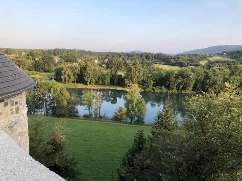 Grad Vinica (Foto: Booking.com)