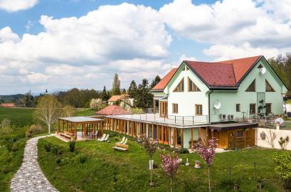 Villa Angelina (Foto: Booking.com)