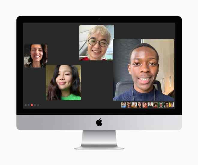 Spletna kamera je morda še največja nagradnja za večino uporabnikov.