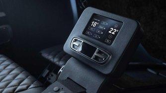 INKAS - Mercedes-Benz G63 AMG VIP Limo