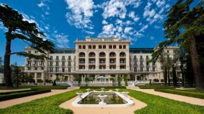 Kempinski Palace Portorož hotel