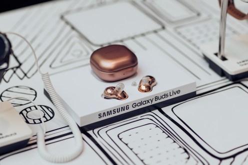 Samsung galaktični svet
