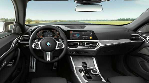BMW 4 Gran Coupé, Foto: press.bmwgroup.com
