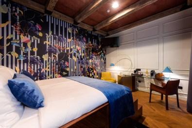 Foto: Roxanich Wine & Heritage Hotel