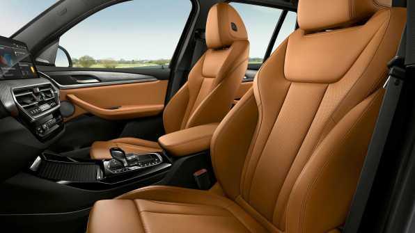 BMW X3 , foto: press.bmwgroup.com