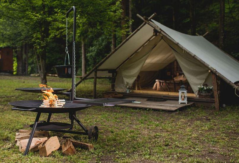 Foto: Natura Eco Camp