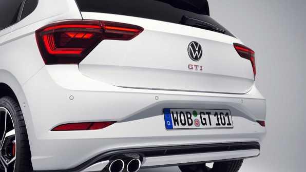 Volkswagen Polo GTI, foto: volkswagen-newsroom.com