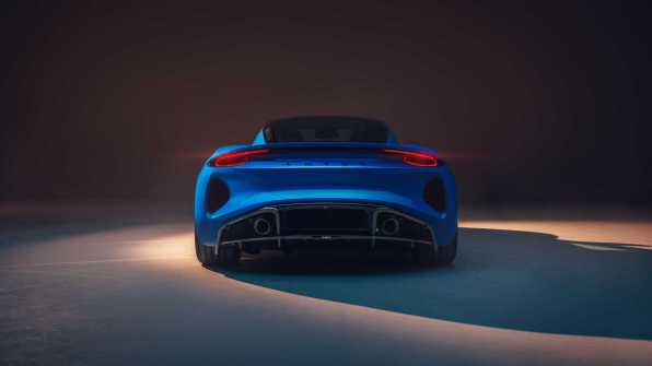 Lotus Emira; Foto: media.lotuscars.com