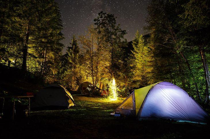Foto: Kamp Korita
