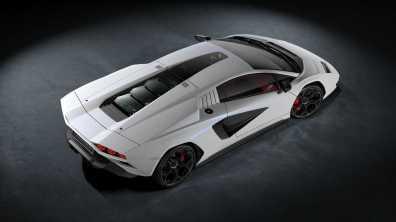 Lamborghini Countach LPI 800-4, Foto: media.lamborghini.com