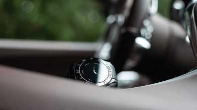 Bugatti Ceramique Edition One, Foto: bugatti.com