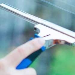 vindusvask med nal