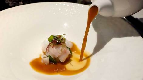 best-restaurants-in-bangkok-urbani-truffle-signature-red-mullet-soup-top25restaurants