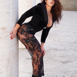 Lia Nunziante immagine