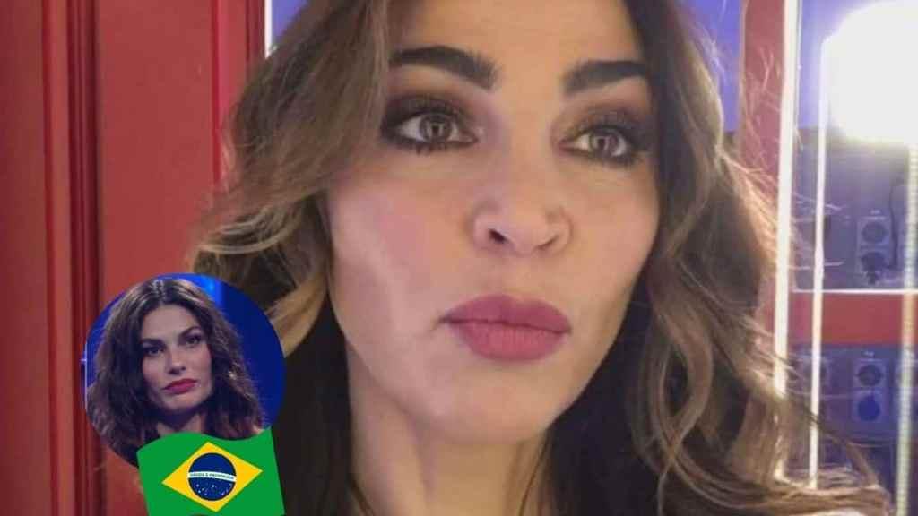 gf-vip-cecilia-capriotti:-il-disperato-appello-ai-fan-brasiliani-di-dayane-video