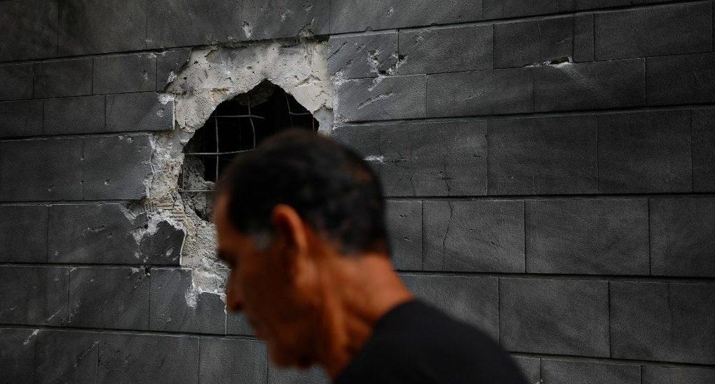 """gaza,-119-vittime-palestinesi-e-7-israeliane-save-the-children:-""""raid-di-tel-aviv-su-31-scuole"""".-smentita-l'invasione-di-terra-nella-striscia"""