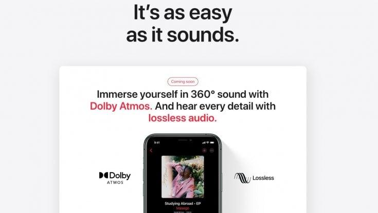 su-apple-music-arrivano-l'alta-fedelta-e-l'audio-in-3d