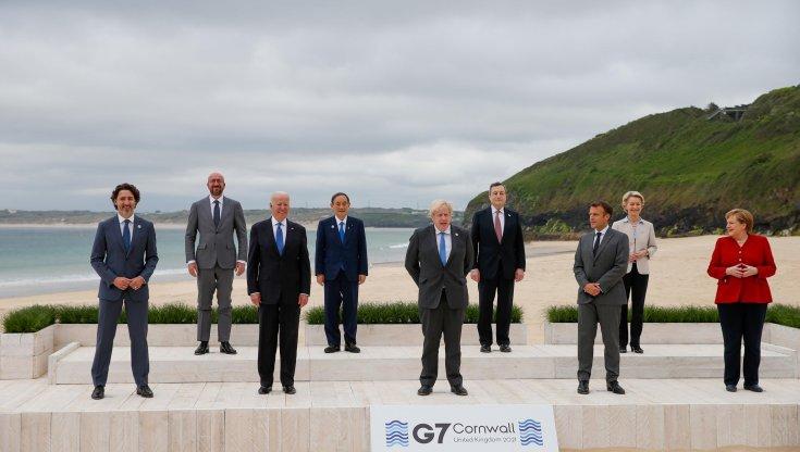 """g7,-la-reazione-di-pechino:-""""fatti-distorti-e-ingerenza-negli-affari-interni"""""""