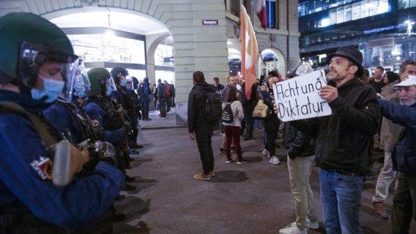 «i-manifestanti-contro-le-misure-anti-covid-pagheranno-i-costi-di-polizia»