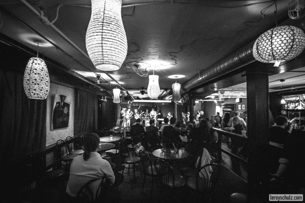 Haven Social Club, photo by Leroy Schulz
