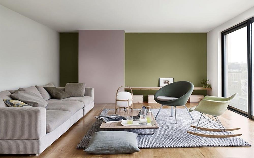 Un buon arredamento passa dalla scelta dei colori da abbinare: Arredare Casa Con Il Giusto Colore Di Pareti I Consigli Per Non Sbagliare