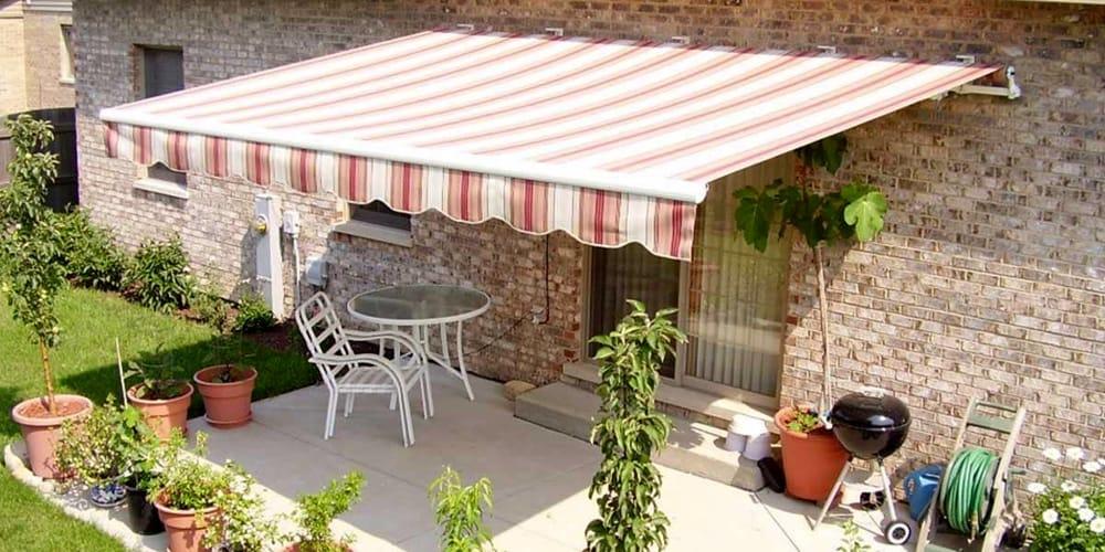 Pulire le tende da sole deve essere considerata come un'attività accessoria. Come Pulire Le Tende Da Sole Consigli Fai Da Te E Non Solo