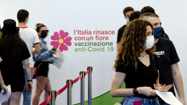 Sicilia, al via la vaccinazione per i più giovani: prenotazioni aperte per  la fascia 16-39 anni