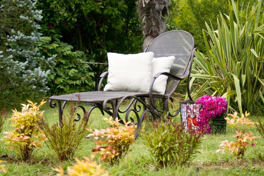 #terni #arredo #giardino · 2. Arredare Un Giardino A Palermo